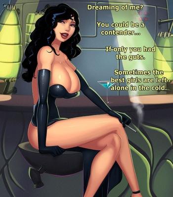 Porn Comics - Raven's Roost