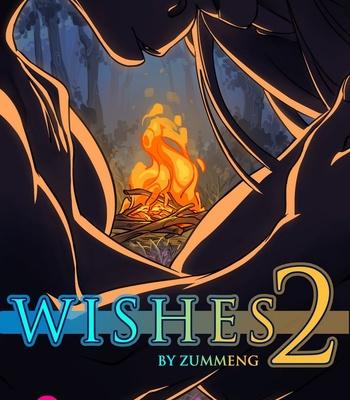 Porn Comics - Wishes 2