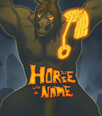 Porn Comics - The Horse With No Name 1