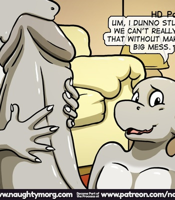 Seph & Dom – Big Distraction comic porn sex 221