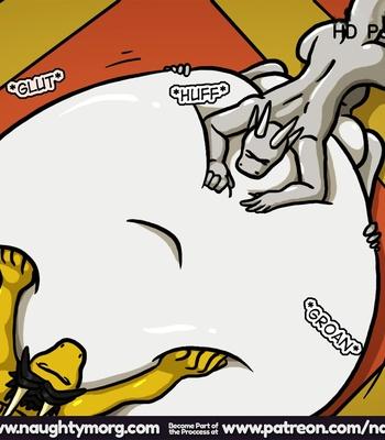 Seph & Dom – Big Distraction comic porn sex 258