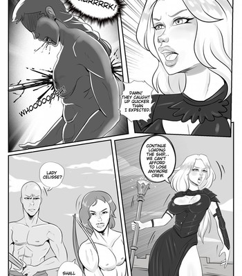 Loose Cannons 1 comic porn sex 004