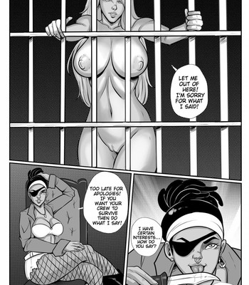Loose Cannons 1 comic porn sex 018