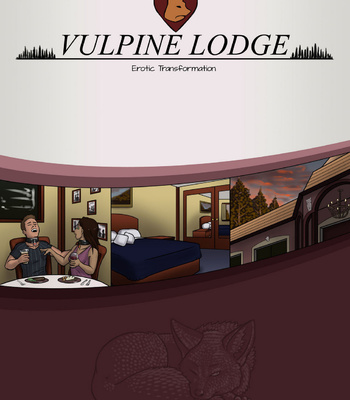 Porn Comics - VulPine Lodge