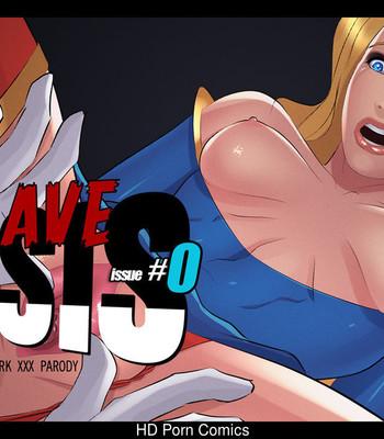 Porn Comics - Slave Crisis 0