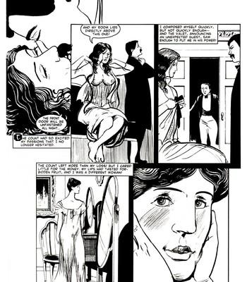A Night In comic porn sex 032