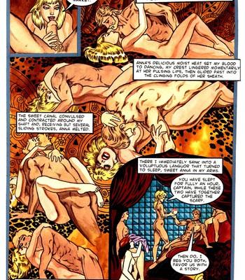 A Night In comic porn sex 067