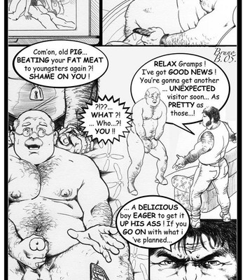 Little Red Fucking Hole comic porn sex 008