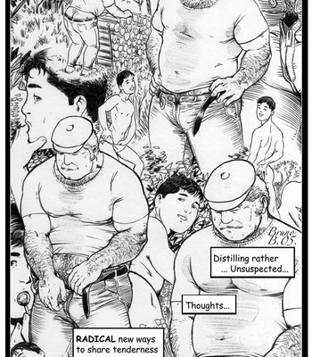 Little Red Fucking Hole comic porn sex 009