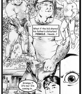 Little Red Fucking Hole comic porn sex 012