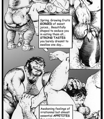 Little Red Fucking Hole comic porn sex 017