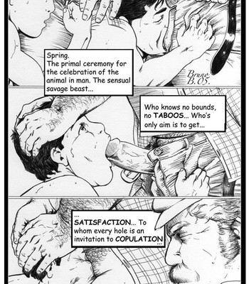 Little Red Fucking Hole comic porn sex 024
