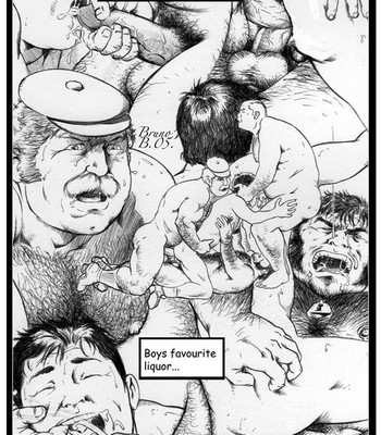 Little Red Fucking Hole comic porn sex 029