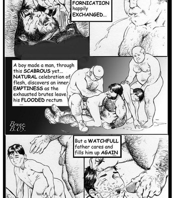Little Red Fucking Hole comic porn sex 032