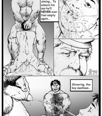 Little Red Fucking Hole comic porn sex 033
