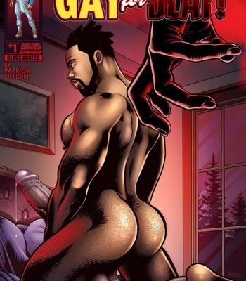 Porn Comics - Gay For Slay! 1