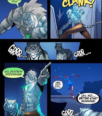 The White Tiger Amulet 2 comic porn sex 015