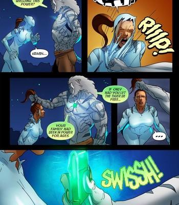 The White Tiger Amulet 2 comic porn sex 016