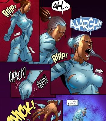 The White Tiger Amulet 2 comic porn sex 017