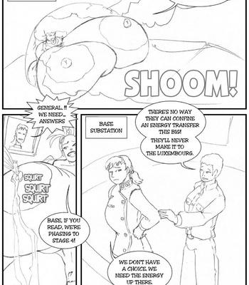 Growth Lab 10 (Remastered) comic porn sex 006