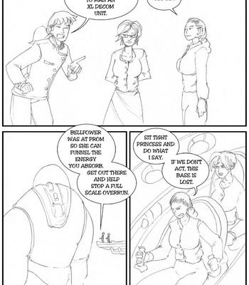 Growth Lab 10 (Remastered) comic porn sex 007
