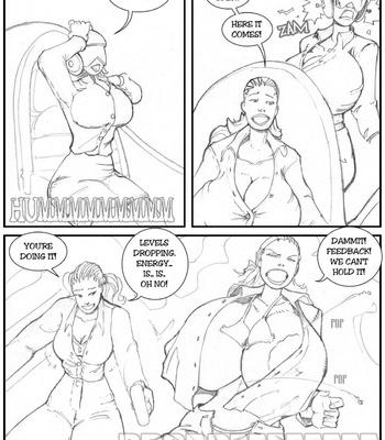 Growth Lab 10 (Remastered) comic porn sex 010