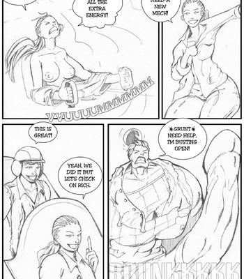 Growth Lab 10 (Remastered) comic porn sex 019