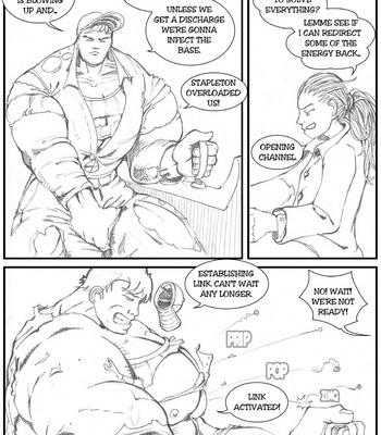 Growth Lab 10 (Remastered) comic porn sex 020