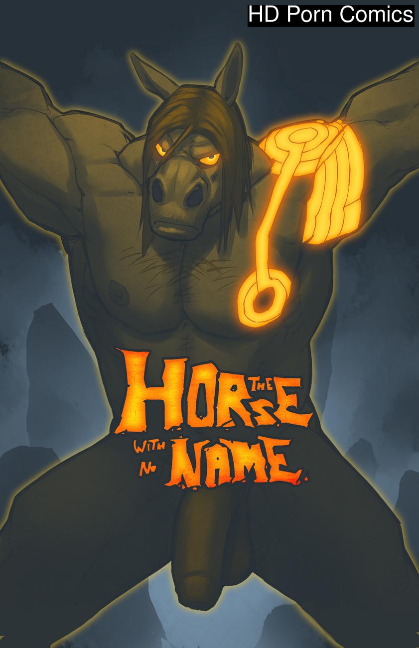 Horseland nackt sex comic